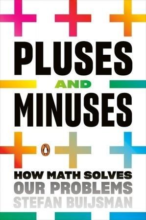 Pluses and Minuses - Stefan Buijsman
