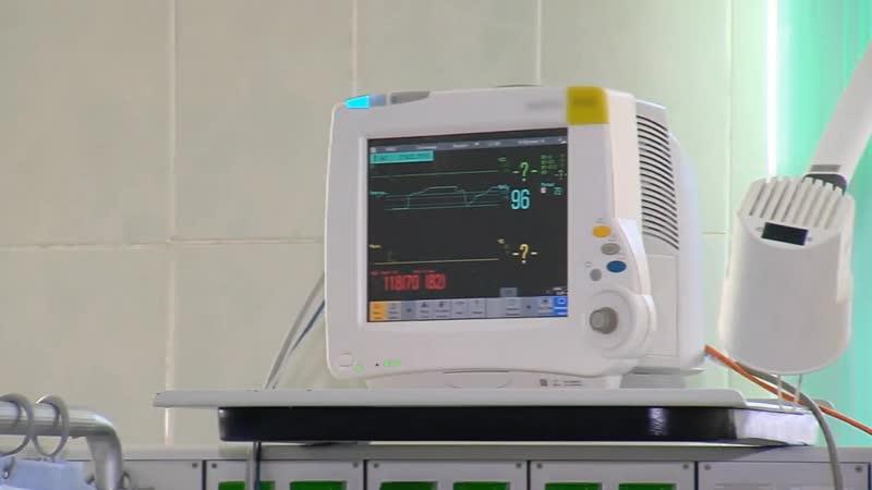 Бронхиальная астма 2020