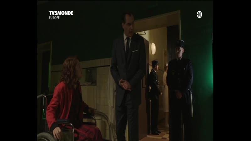Загадочные убийства Агаты Кристи 2 сезон 16 серия