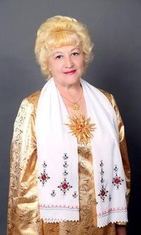 Барская Елена (Блинова)