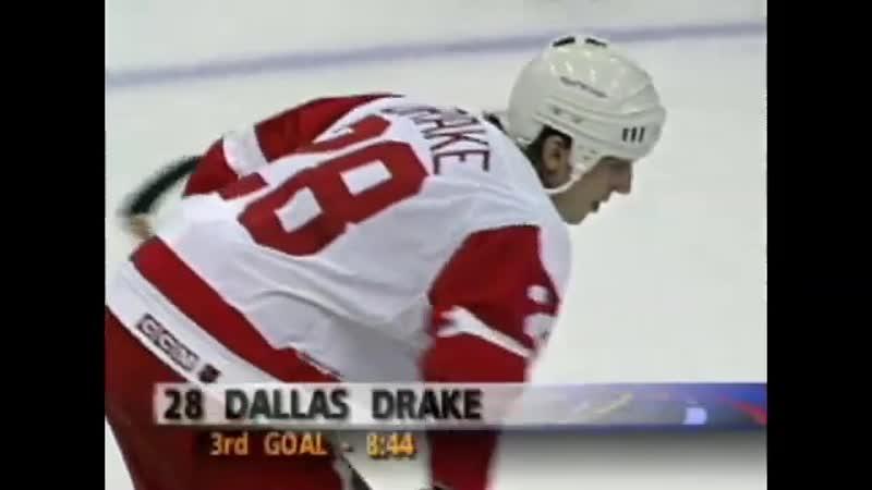 История 36. НХЛ. 1 мая 1993. Детройт-Торонто. Матч 7