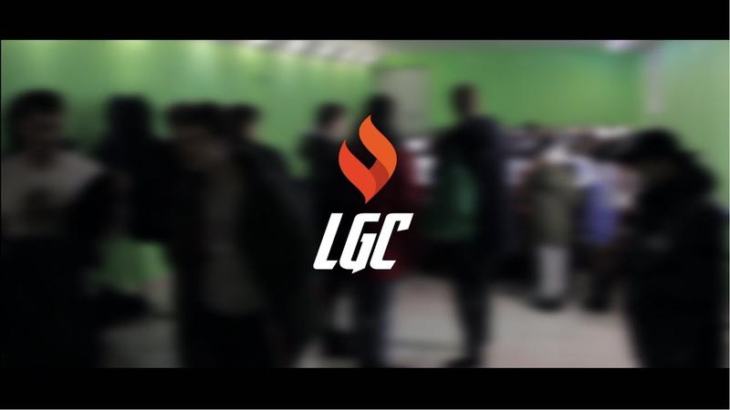 Мероприятие по киберспорту CS GO Inception Lan 01 02 2020 Киров