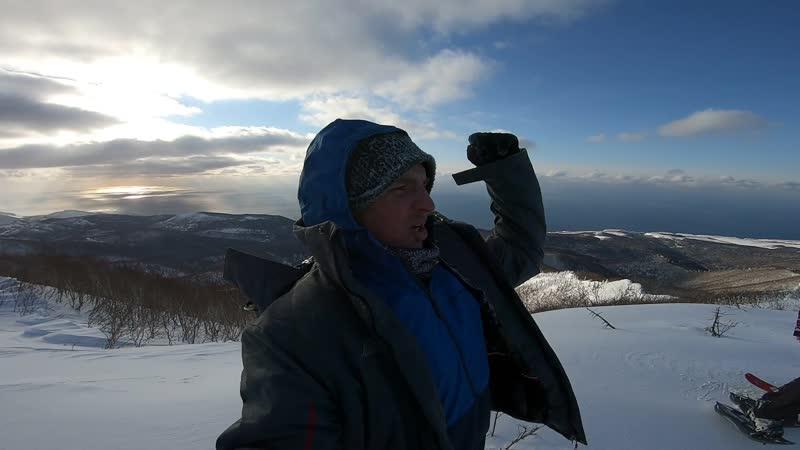 Гора Мурашова