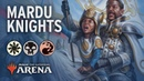 Mardu Knights | Theros Guide [MTG Arena]