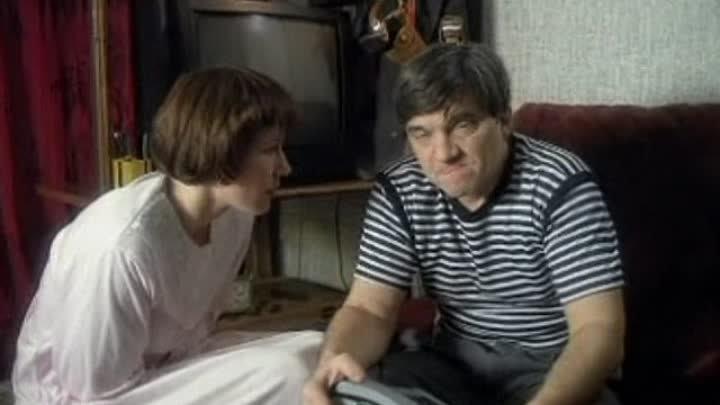 Досье детектива Дубровского сериал 1999 16