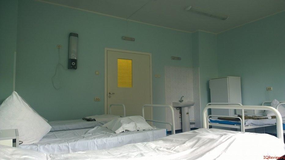 Заместитель курского губернатора объяснил, почему с каждым месяцем растёт число умерших от коронавируса
