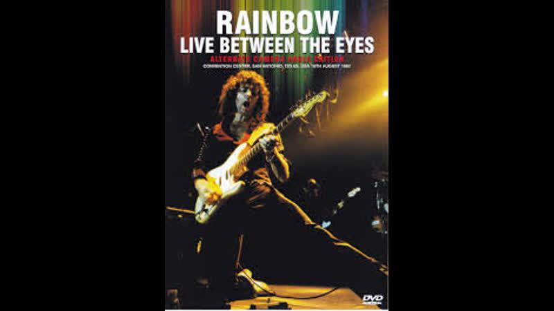 RAINBOW 1982 Live Between The Eyes San Antonio Texas United States Of America Full Concert