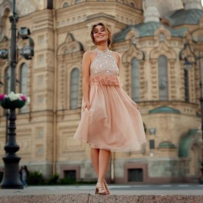 Анастасия Кистенева