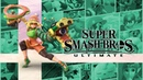 Sparring Ring - Super Smash Bros. UItimate