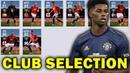 Пак Опенинг Избранных Игроков Манчестер Юнайтед в PES 2021 Mobile