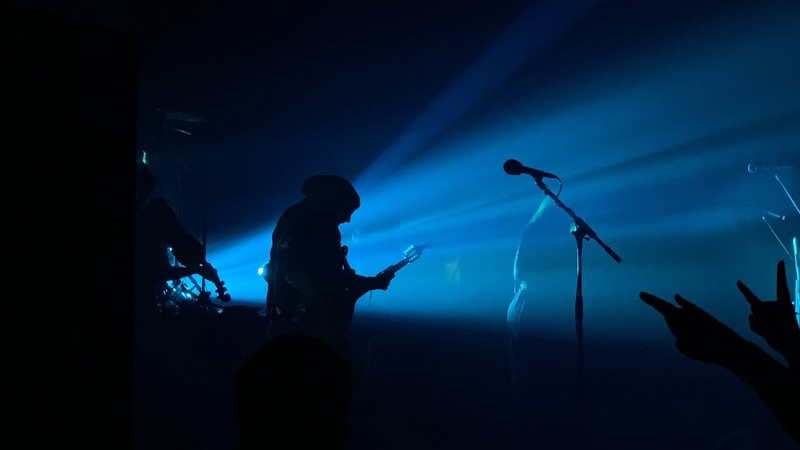 Eluveitie Black Water Dawn Quoth The Raven Lvgvs Live @ Les Docks