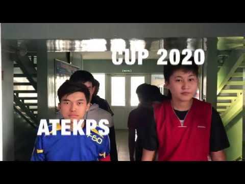 1 8 Финала Кубка АТЭКПС FC ARLANDAR ПO 2 2 VS FC KAISAR ATУ 2 2 5 сезон