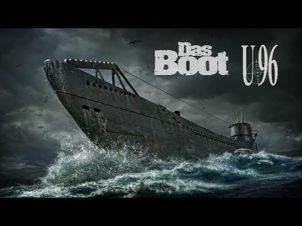U96 Das Boot〔Techno Version〕
