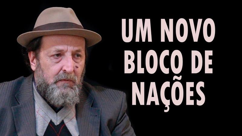 TRUMP PODE TIRAR EUA DA ONU E FORMAR NOVO BLOCO DE NAÇÕES