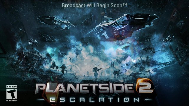 PlanetSide 2 Rogue Planet Developer Livestream Colossus Facility Modules Punisher Friday May 29 starting @ 11 00 AM PDT