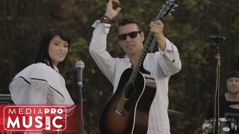 Zdob si Zdub x Irina Rimes - Sanziene (Official Video)