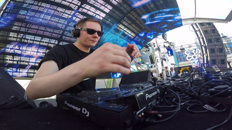 Craig Connelly Live from Luminosity Beach Festival 2019