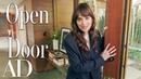 Inside Dakota Johnsons Serene Hollywood Home Open Door Architectural Digest