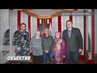 Найдены родственники бойца, погибшего в годы войны в Ростовской области