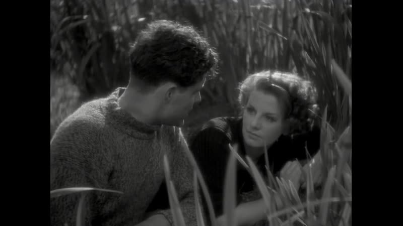 The Edge Of The World 1937 1080p Niall MacGinnis Belle Chrystall John Laurie Eric Berry