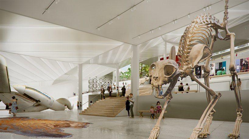 aranda\lasch presents budidesa art park at the chicago architecture biennial