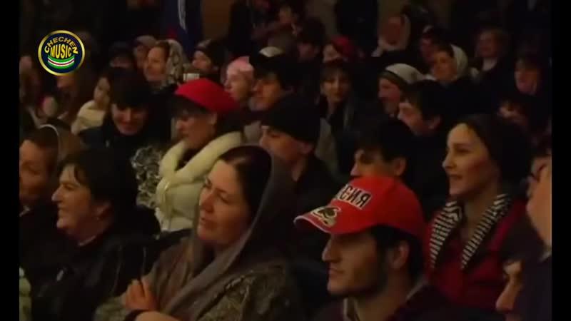 Вахид Аюбов - Виновата Война ( 21, Ночь, Понедельник )_HD_60fps.mp4