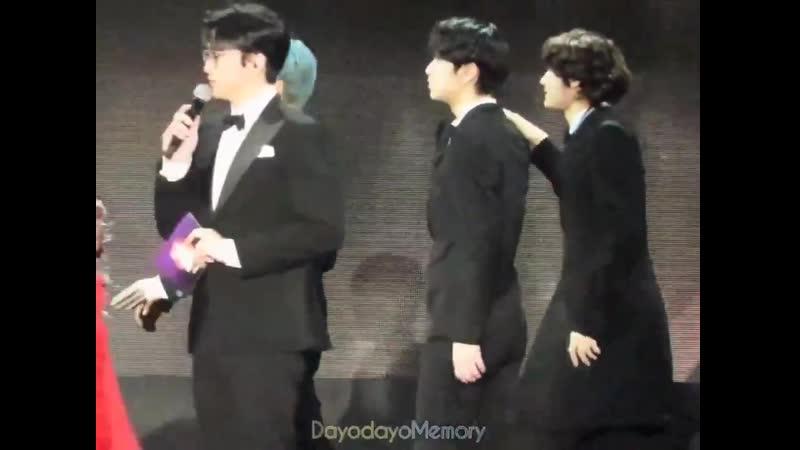 04.01.2020 The 34th Golden Disc Awards (kaibin)