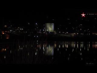Жители Петропавловска-Камчатского зажгли на подоконниках свечи в рамках акции Фонарь Победы