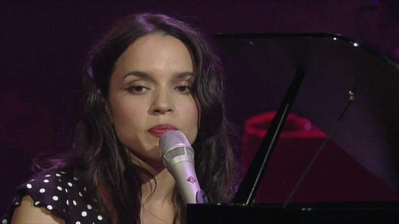 Norah Jones My Dear Country Live from Austin TX