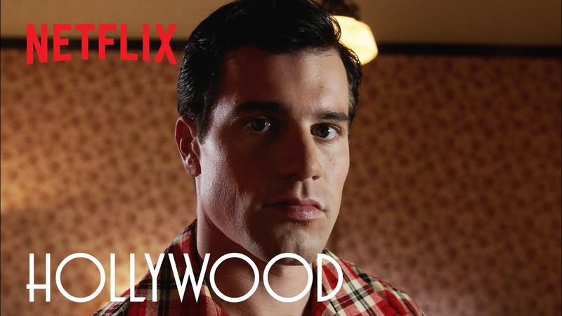 Ryan Murphy's Hollywood The Golden Age Reimagined Casting Famous Infamous Characters Netflix