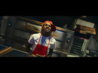 Rich The Kid & Young Boy Never Broke Again - Bankroll (Official Video)