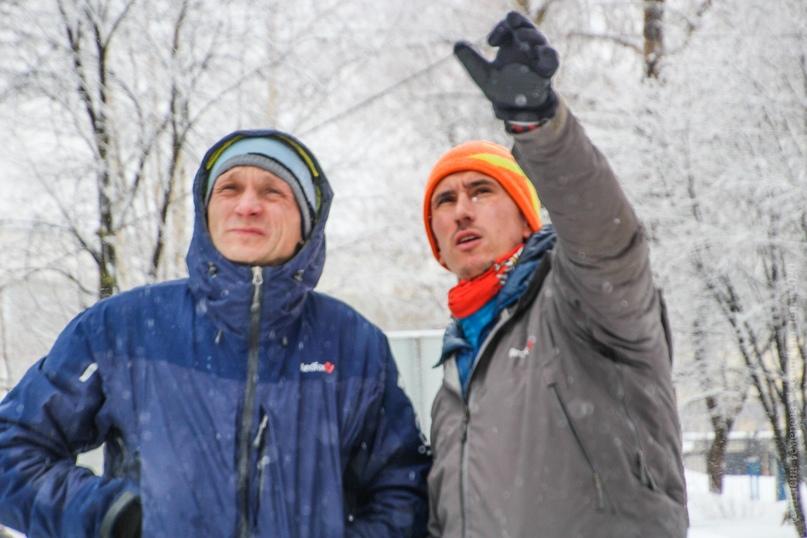 Главные отечественные ледолазные старты сезона финишировали в городе Кирове в минувшие выходные – чемпионат и первенство России по альпинизму. Всем было что доказывать и что терять…, изображение №46