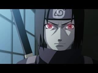 Naruto AMW Itachi