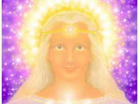 Ангельская Любовь Картины Света 2 Brigitte Jost