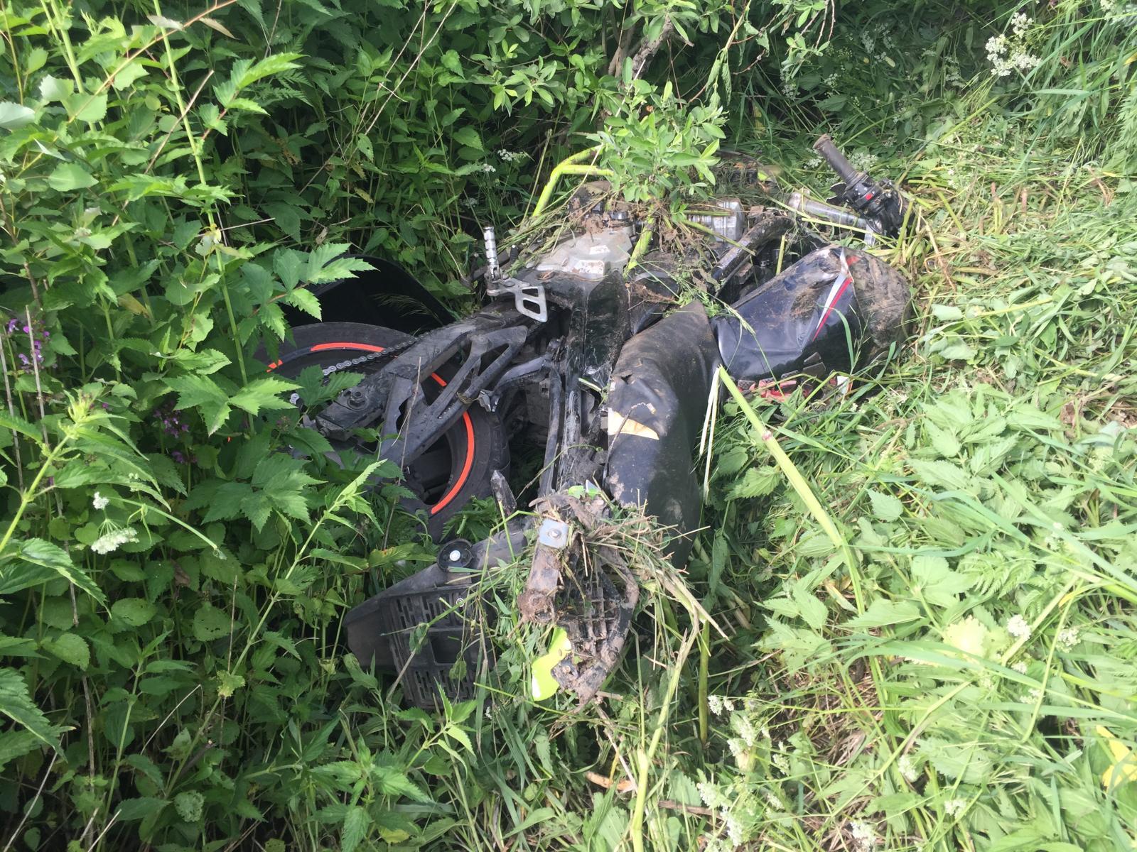 На трассе Кимры-Клетино-Дубна водитель Лады спровоцировала ДТП с погибшим