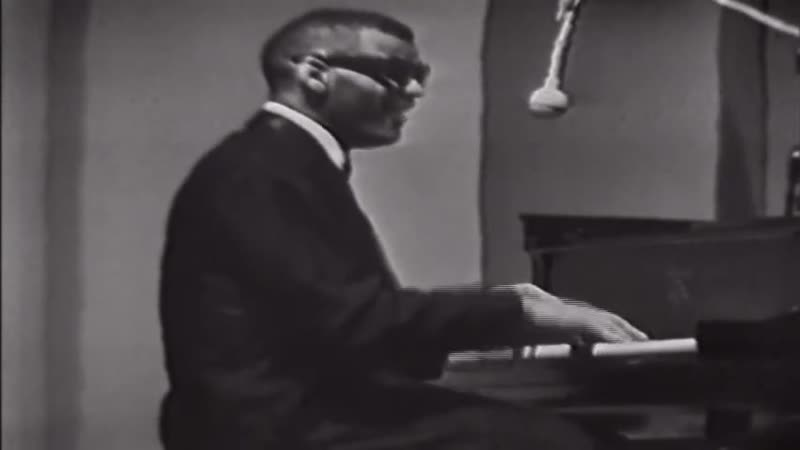 Ray Charles Let the Good Times Roll Live in Newport Jazz Festival on 2 July 1960