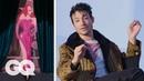 Ezra Miller Breaks Down His Top 5 Style Heroes GQ