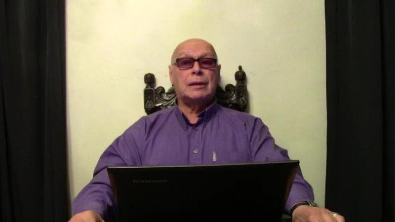 Аксиома для еврея: член короче - жизнь длинее ! Обращение Эдуарда Ходоса к евреям