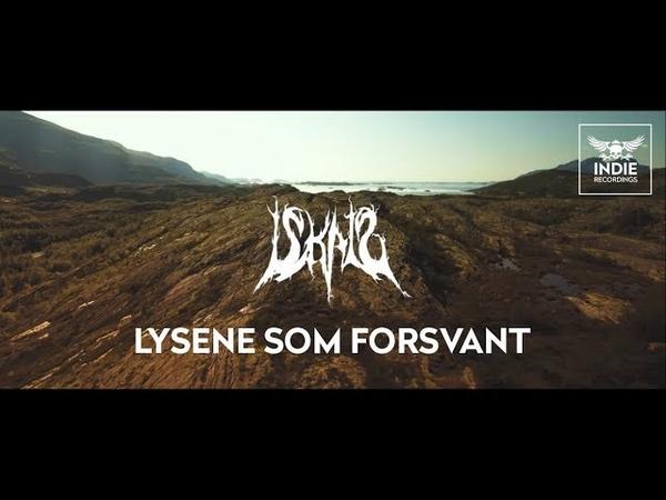 ISKALD Lysene Som Forsvant Official Music Video Melodic Black Thrash Metal Norway