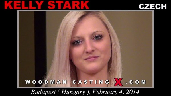 KELLY STARK Published : 2014-03-27..   Woodman Casting X