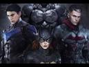 Gotham Knights Рыцари Готэма - Treiler 2020