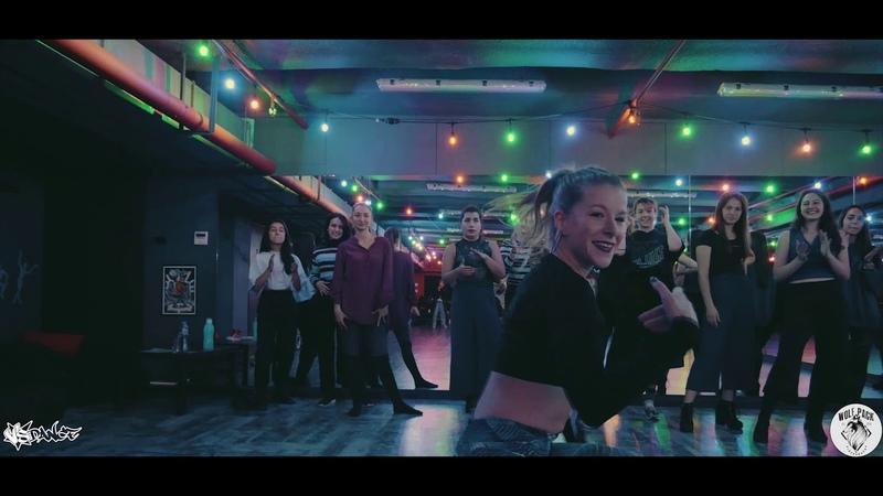 Vogue Boyfriends Remix Choreography by Iskra Daskalova VS DANCE