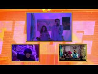 Borat Dance Party With Fans x ГОП ФМ