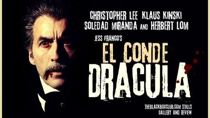 EL CONDE DRACULA Il conte Dracula 1970