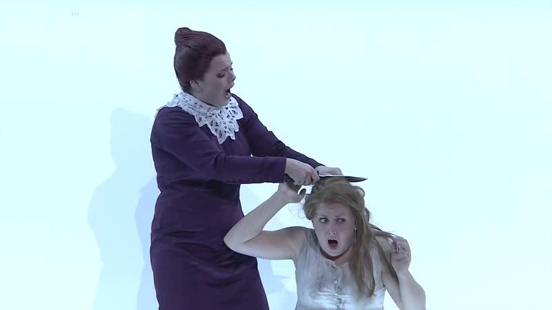 Моцарт В А Волшебная флейта Teatro La Fenice 2015 г
