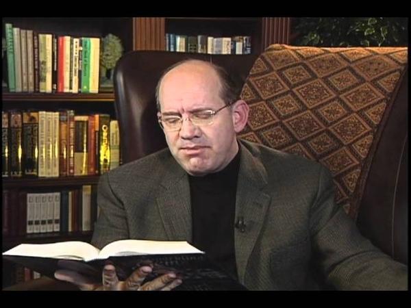 Рик Реннер Как молиться о своём пасторе № пр 06 29