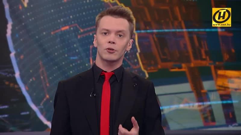 Игорь Тур о расколе беглых Протесты дискредитированы