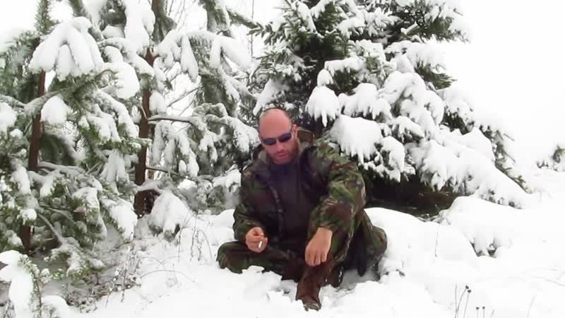 ТУРНИР ПО ВЫЖИВАНИЮ 5 месяцев выживания в тайге зимняя автономка