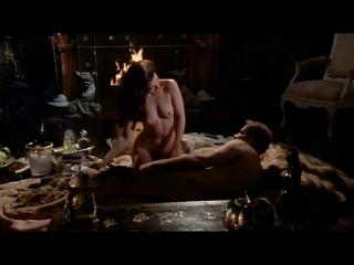 Мари - Франс Пизье , Сьюзен Сарандон - Другая сторона полуночи / Marie - France Pisier , Susan Sarandon - The Other Side Of Midn