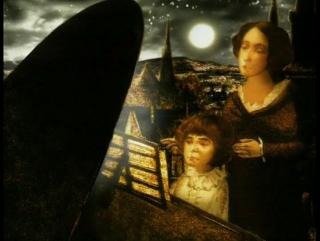 Сказки старого пианино: Людвиг Ван Бетховен (2007) мультфильм